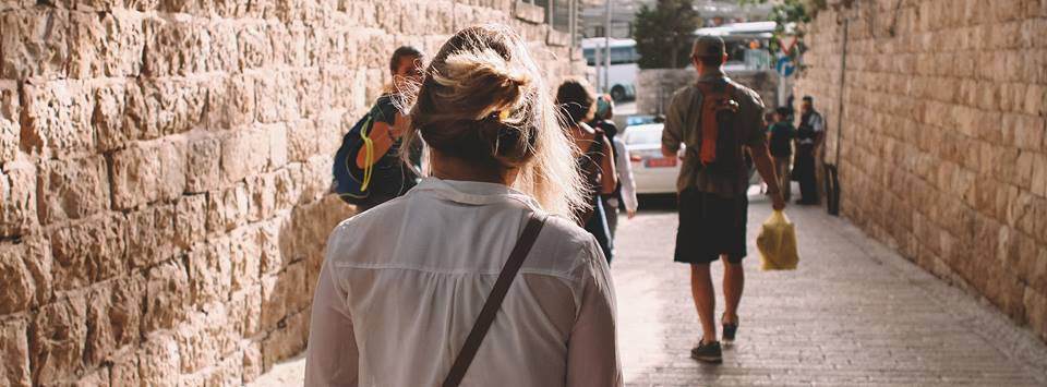 Dr. Mitch Glaser's Blog – Reaching Wandering and Wondering Israeli Youth