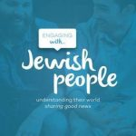 New Book in Stock – Engaging with Jewish People -Randy Newman