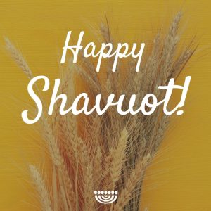Shavuot in the New Testament – written by Dr Mitch Glaser